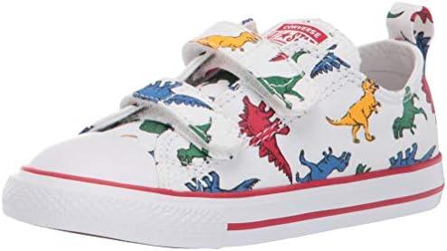 Converse Boys Infants' Chuck Taylor All Star Dinoverse 2V