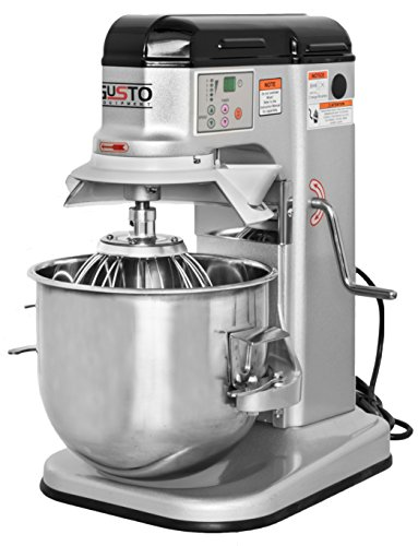 Gusto - 10 qt. 5 speed Countertop -