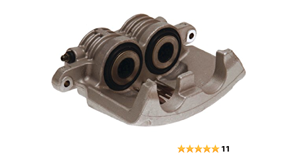 1 Pack ACDelco 19364179 Professional Disc Brake Caliper