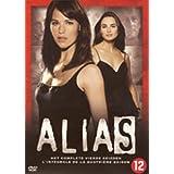 Alias : L'intégrale de la saison 4 - Coffret 6 DVD