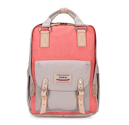 LIUFENGLONG Luc Backpack Lightweight Kids Junior School Excursion LIUFENGLONG Color : Orange