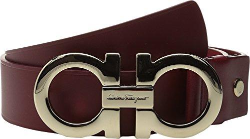 salvatore-ferragamo-men-calfskin-gancini-belt-36inch-90cm-black-and-brown