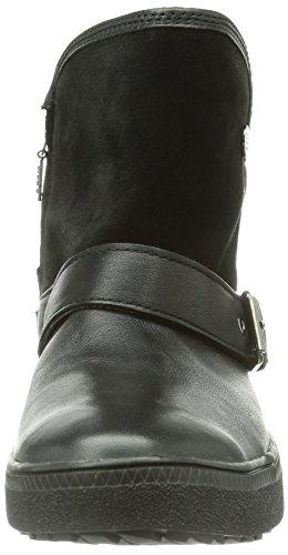 blackc9999 Stivaletti schwarz Modello Abx Amaranth Geox D Chukka Nero B PxAvZ