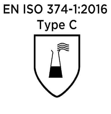 Ansell VersaTouch 92-200 Nitril Handschuhe Gr/ö/ße 6.5-7 Chemikalien- und Fl/üssigkeitsschutz Blau 100 Handschuhe pro Spender