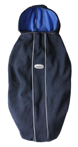 BabyBjorn - 028151 - Housse de protection pour porte-bébé - Bleu ... fafbdebfff1