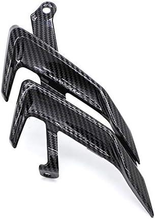 Motos Accessoires Fibre de carbone Car/énage Panneau lat/éral Cadre de moto Petit panneau lat/éral couverture for BMW S1000RR S 1000RR S1000 RR 2019 2020 S 1000 RR