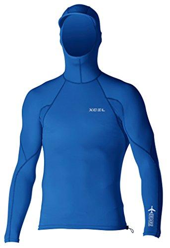 Xcel Mens XXL Nautical Blue