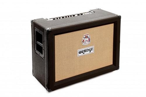 Orange Amplifiers Crush Pro CR120C 120W 2x12 Guitar Combo Amp - Orange Crush Frame