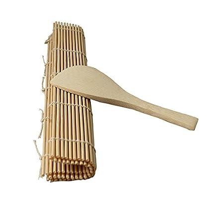 meilleures offres sur dernier style énorme inventaire Sushi Tools - Delicieux Sushis Roulant Maker Bambou Materiel ...