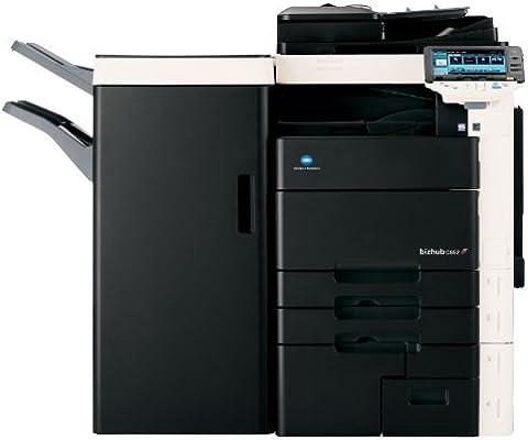 Konica Minolta bizhub C652 Laser 65 ppm 1800 x 600 dpi A3+ ...