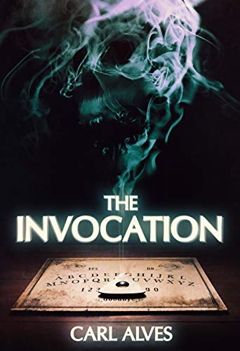 The Invocation by Carl Alves
