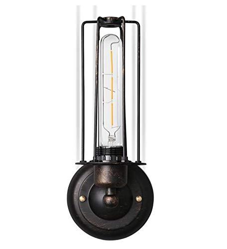 Colgante Retro Luz De Techo Vintage Lámpara Edison Colgante De ...