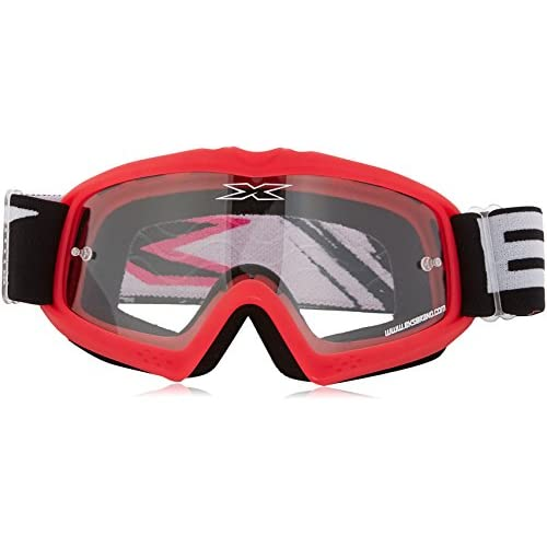 Eks Xgrom Series Masque De Motocross Mixte Enfant Rose