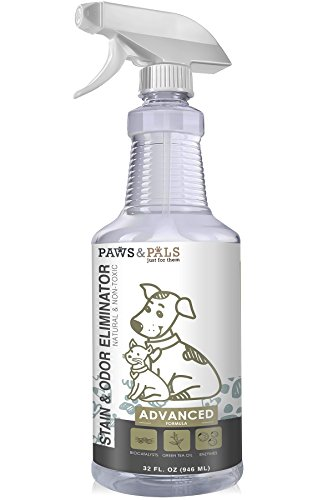 OxGord Pet Stain Odor Remover product image
