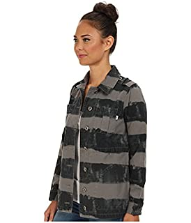 743dbe1049 Vans Apparel Women s Thanks Coach Quilted Jacket MTE