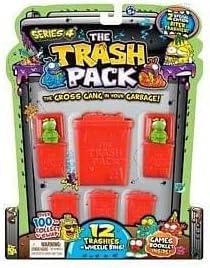 Trash Pack Series #4, by Trash Pack: Amazon.es: Juguetes y juegos