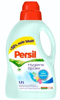 Persil Hygiene Disinfectant Rinse 2 PACK