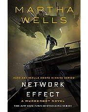 Network Effect: A Murderbot Novel: 5