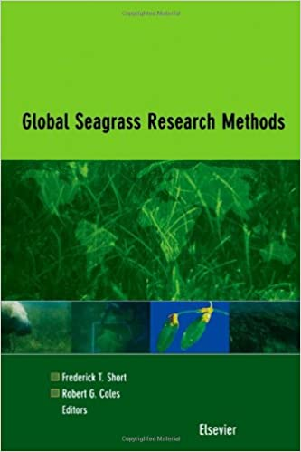 Amazon com: Global Seagrass Research Methods, Volume 33