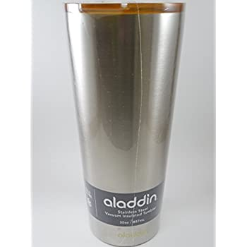 Amazon Com Aladdin Stainless Steel Vacuum Insulated