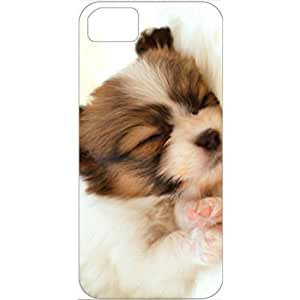 DIY Case For Sam Sung Galaxy S4 I9500 Cover Customized Gifts Personalized With Animals Papillon Puppy Wide Birds Cute Animals White...