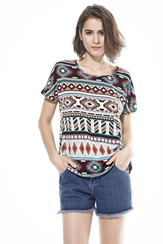 Aztec Shirts - 8