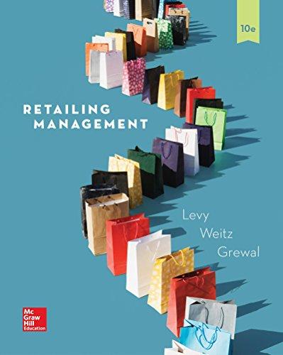 Standard Loose Leaf - Loose Leaf for Retailing Management