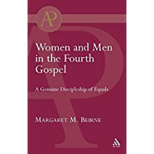Women and Men in the Fourth Gospel (Academic Paperback)