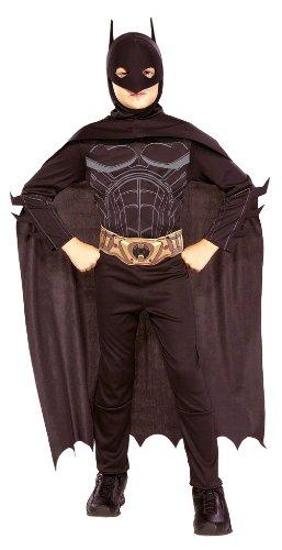 Evil Scarecrow Costume (Batman - Large)
