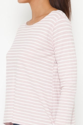 TANTRA, Camiseta para Mujer Rosa