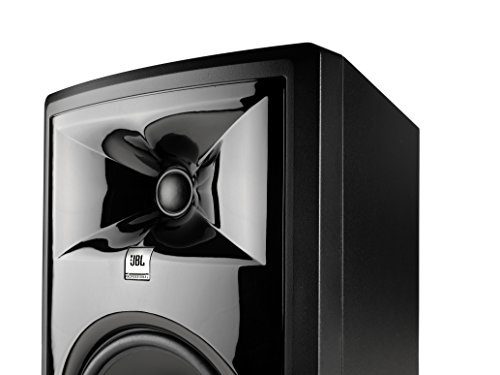 "Jbl 306p Mkii 6"" 2-way Powered Studio Monitor"