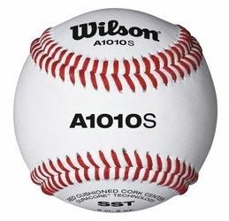 Wilson A1010s Blem Baseballs 12 Ball Pack
