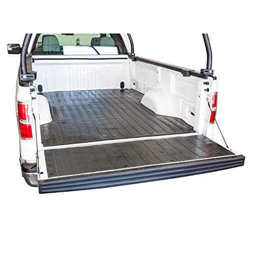 Westin 50-6115 Truck Bed Mat (Ford F150 Regular Cab Short Bed For Sale)