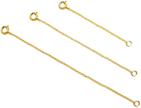 BENIQUE Necklace Extenders Women Removable product image