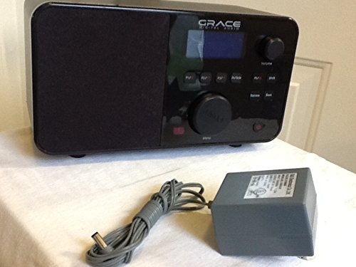 grace-digital-audio-radio-wyhir-model-gdi-ir2500-gdi-ir2500w-power-cord-included