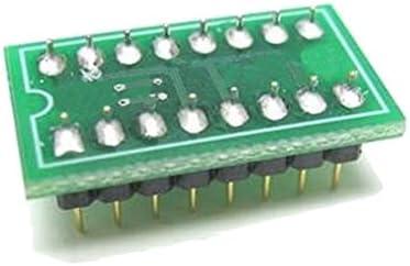 Tigertronics SLMODHT Plug /& Play Jumper Module for Tigertronics SignaLink USB SLUSBHTY /& SLUSBVXY or SLCABHTY /& SLCABVXY Radio Cables
