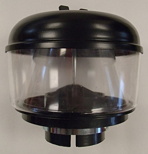 Fits CAT 9Y9431 New Cat Air Precleaner Group Assembly with 3 Intake 8H2021