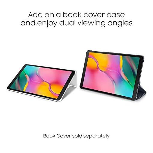 Samsung Galaxy Tab A 10.1-Inch 32 GB Wi-Fi – Black (UK Version)