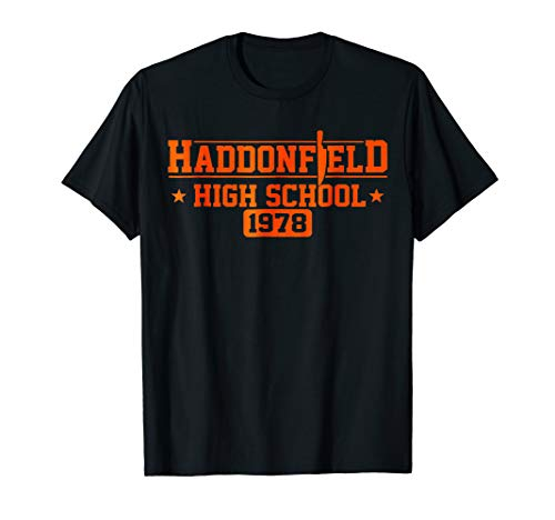 Haddonfield High School 1978 T-shirt -