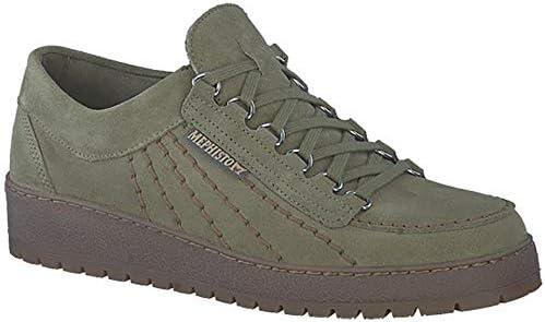 Mephisto Special sale item Men's Detroit Mall Sneaker