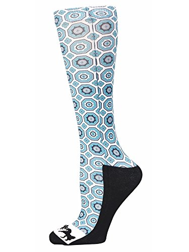 Equine Couture Kelsey Padded Boot Socks (Equine Couture Kelsey)