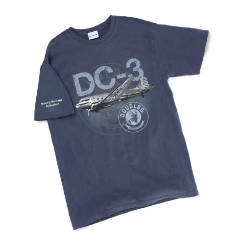 Boeing - DC-3 Heritage T-shirt (large)