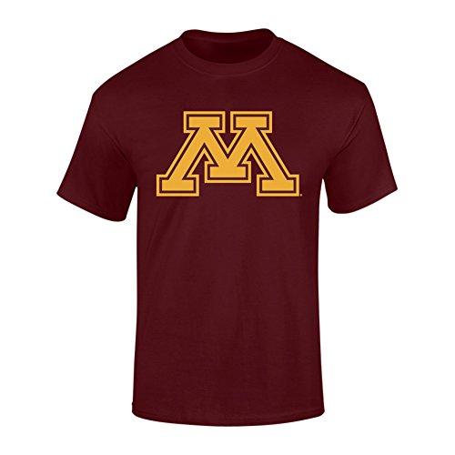 Minnesota Golden Gophers TShirt Maroon - XXL
