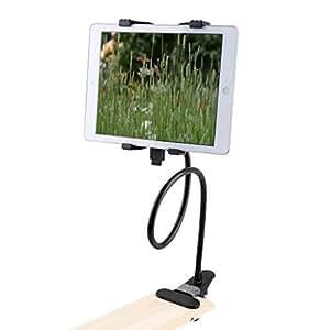 Tsing 360rotación soporte de escritorio soporte Chambres Tablet perezoso soutient para iPad Air Samsung