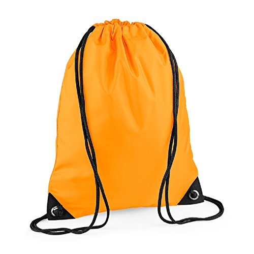 Bagbase de Fluo Bagbase Orange Gym Sac PBawqABU
