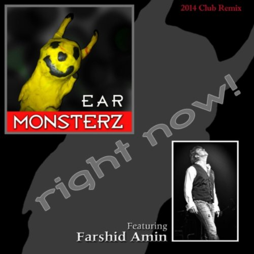 Right Now  2014 Club Remix   Feat  Farshid Amin