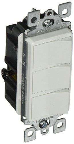 decora-r42-01755-ows-single-pole-15a-120v-decora-triple-combination-switch