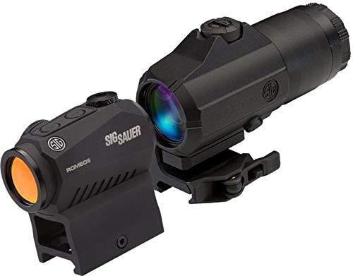 Sig Sauer Electro-Optics SORJ53101 Gun Stock Accessories, Black by Sig Sauer