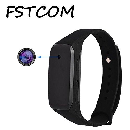 Purchase low price FSTCOM Hidden Spy Camera