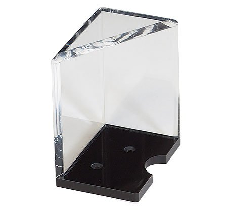 Discard Holder - Casino Grade Acrylic 6 Deck Discard Holder Tray by GSE